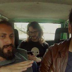 El delirante video viral de los efectos del hit Despacito en tres amigos italianos