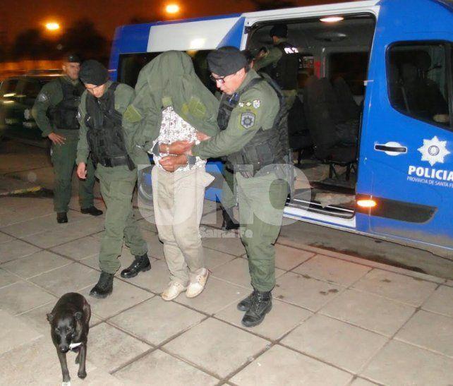 Videla: Arrestaron a un policía retirado y a otro en actividad por el robo de 100 vacunos
