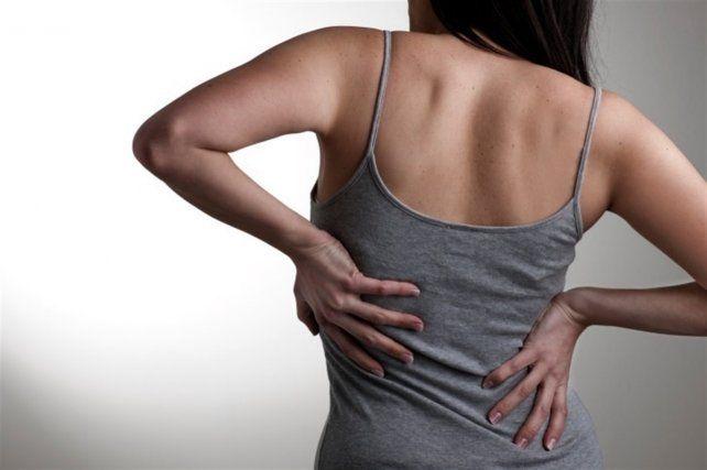 Concientización sobre la fibromialgia en la Peatonal