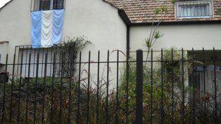 Por la Semana de Mayo, invitan a embanderar las casas del barrio 7 Jefes
