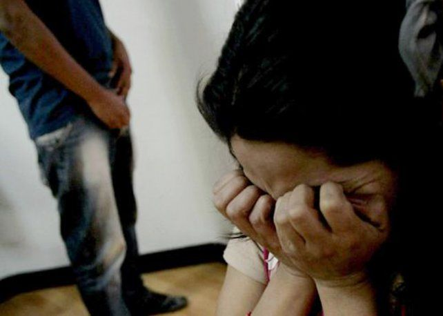 Lo condenaron a once años de prisión por abusar sexualmente de dos de las hijas de su pareja