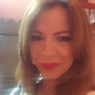 donde hubo fuego...lizy tagliani no puede olvidar a su ex novio