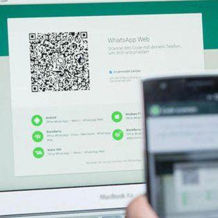 asi podes proteger tu whatsapp, si pensas que te estan espiando