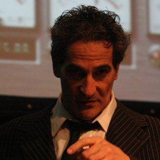 adrian airala sera el director de la comedia unl 2017