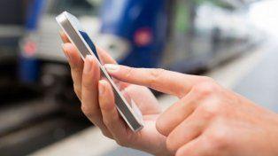 Telefonía celular: las cargas prepagas vencerán a los 180 días