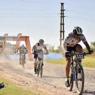 la pasion del rural bike paso por santo tome y santa fe