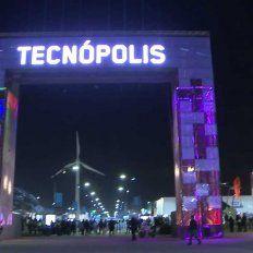 Tecnópolis: desde hoy, las escuelas podrán pedir turno para visitarla