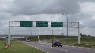 la provincia adelanto que se cae la licitacion de la autopista rosario-santa fe