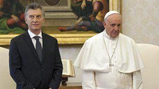 ¿Qué dice la carta que le envió el Papa a Macri por el 25 de Mayo?