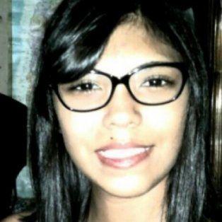 Confirmado: el cadáver calcinado era de Alejandra Oscarí