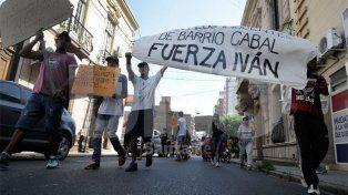 Pedirán prisión perpetua para los coautores del homicidio de Iván Albarengo, de 12 años