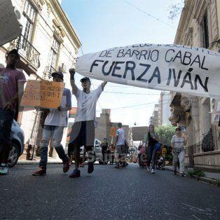 pediran prision perpetua para los coautores del homicidio de ivan albarengo, de 12 anos