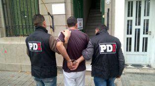 evadido recapturado: cayo preso un asesino que se habia escapado de la carcel de coronda