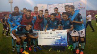 Belgrano necesitó de los penales para avanzar en Copa Argentina
