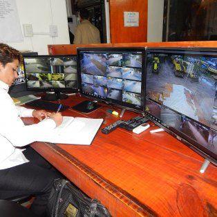 con 34 camaras, ya funciona el centro de monitoreo en rincon