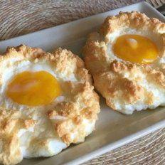 Cómo se hacen los huevos nube, el plato más fotografiado de Instagram