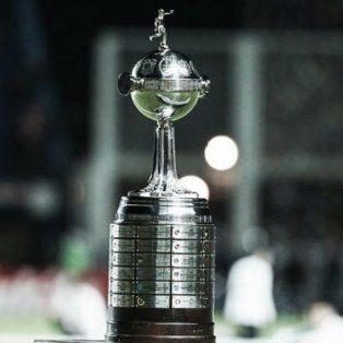 el panorama para los equipos argentinos en la copa libertadores