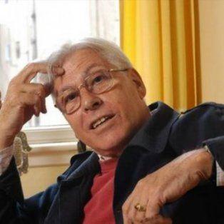 a los 77 anos fallecio el reconocido periodista andres percivale
