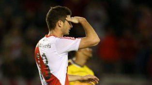 Valencia se interesó en Lucas Alario y Colón se ilusiona