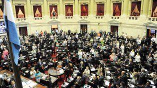 poco actividad en el congreso: en lo que va de 2017, diputados sesiono tres veces