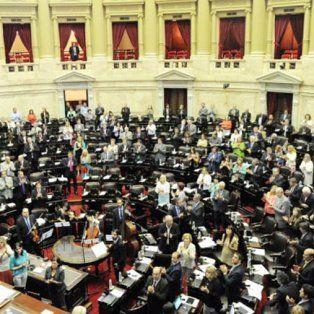 poca actividad en el congreso: en lo que va de 2017, diputados sesiono tres veces