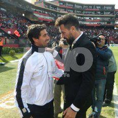 Domínguez: Les pedimos disculpas a los jugadores, será la última vez que suceda