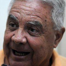 Intentaron robar en la casa del periodista Ricardo Porta: hay dos detenidos