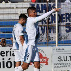 Un gol de Tito Ramírez para soñar con el Ascenso