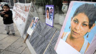A nueve años de la desaparición de Natalia Acosta, para su mamá se la llevó una red de trata