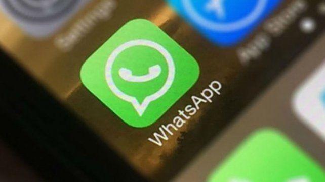 Nueva función para los grupos de WhatsApp