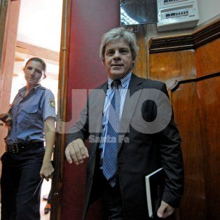 Jorge Barraguirre. Procurador de la Corte.