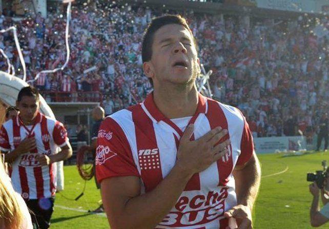 Diego Barisone y una fecha muy especial que todos recuerdan