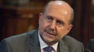 perotti quiere garantizar por ley que crezca el presupuesto en ciencia y tecnologia
