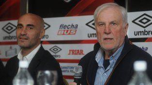 Montero: En todo momento quisimos negociar y Vignatti nunca quiso hacerlo