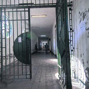 En varias cárceles. Hay más de dos mil internos en los penales del centro y norte de la provincia.