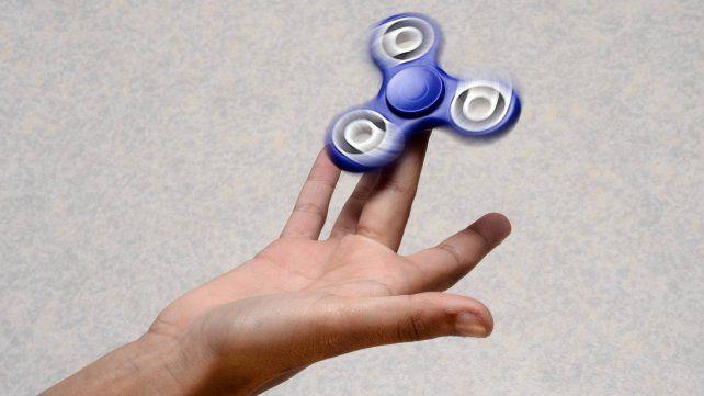 Advierten que los hand spinners que han ingresado al país son de contrabando
