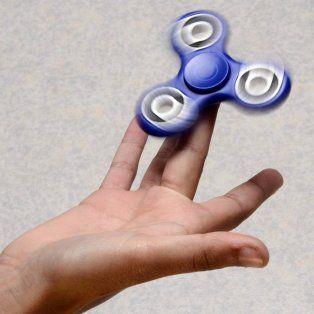 advierten que los hand spinners que han ingresado al pais son de contrabando