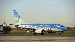 condenan a la argentina a pagar 320 millones de dolares por la expropiacion de aerolineas