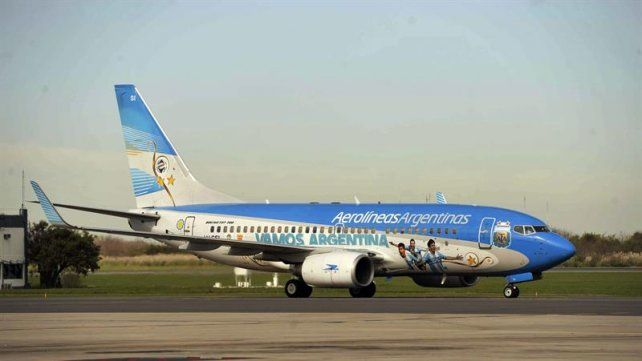 Se podrá comprar vuelos desde Santa Fe a 500 pesos por tramo a todo el país