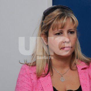 Investigación. La fiscal de San Javier, Rosana Marcolín, fue quien ordenó detener al policía.