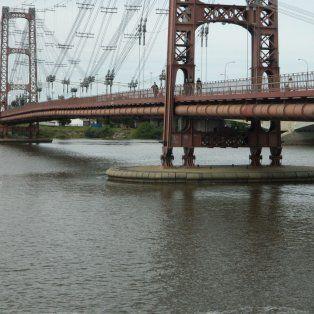 segun el pronostico del ina, el rio parana seguira creciendo