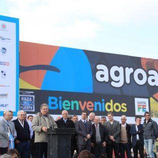 fascendini en agroactiva: queremos una argentina que apueste al modelo productivo