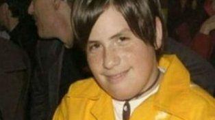 la foto de nino de un actor que se volvio viral, ¿de quien se trata?