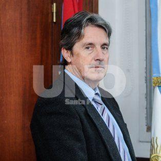 Ejecutor. El ministro de Gobierno José Garibay, explicó a través de un comunicado las razones de los aumentos.