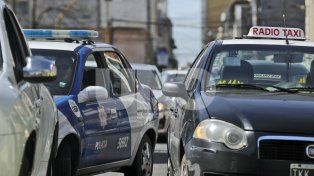 Inseguridad. En los últimos días los conductores han sido blanco de la delincuencia.
