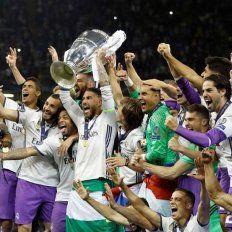 El Real goleó a Juventus y se quedó con la segunda Champions en fila
