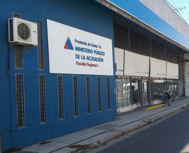 El Ministerio Público de la Acusación quedó en el centro de la escena política
