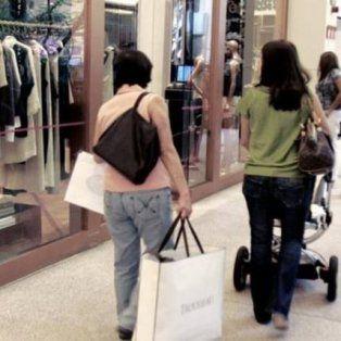 las ventas minoristas crecieron 0,4% en noviembre