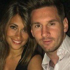 Se filtró el dato más importante de la boda de Messi y Antonella