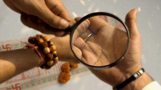 ¿Tienes una M en la palma de tu mano?: mira su significado